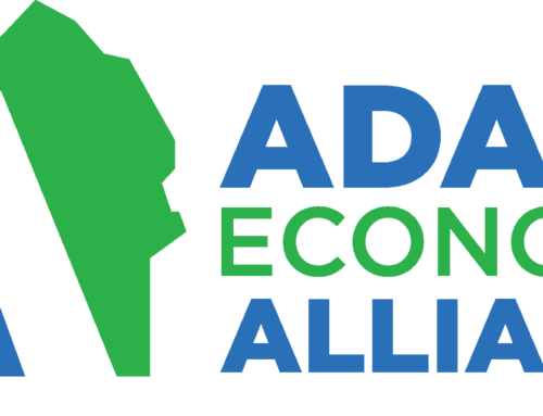 "Press Release: Alliance Invites 2021 Investors; Provides Summary of ""Steadfast"" Commitment to County Businesses in 2020"