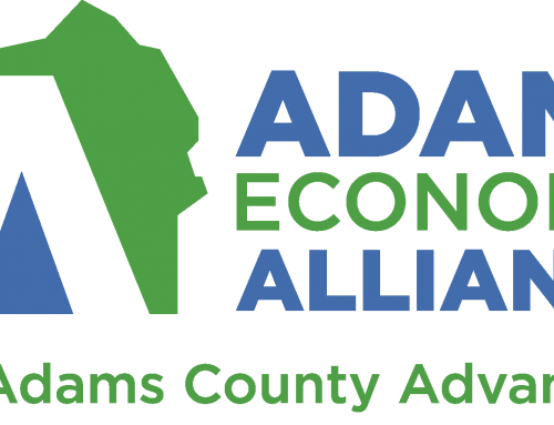 Press Release: Alliance Announces $1.18 Million Awarded to Adams County Businesses
