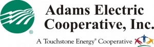 Adams Electric logo