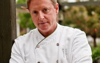 Chef Neil Annis