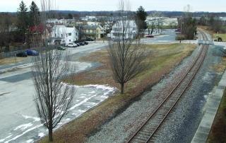 Gettysburg Station