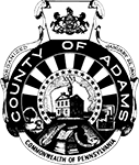 Adams County Seal