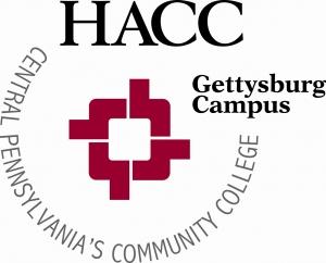 HACC Gettysburg logo