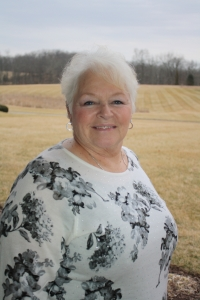 Ms. Wendy Kemper