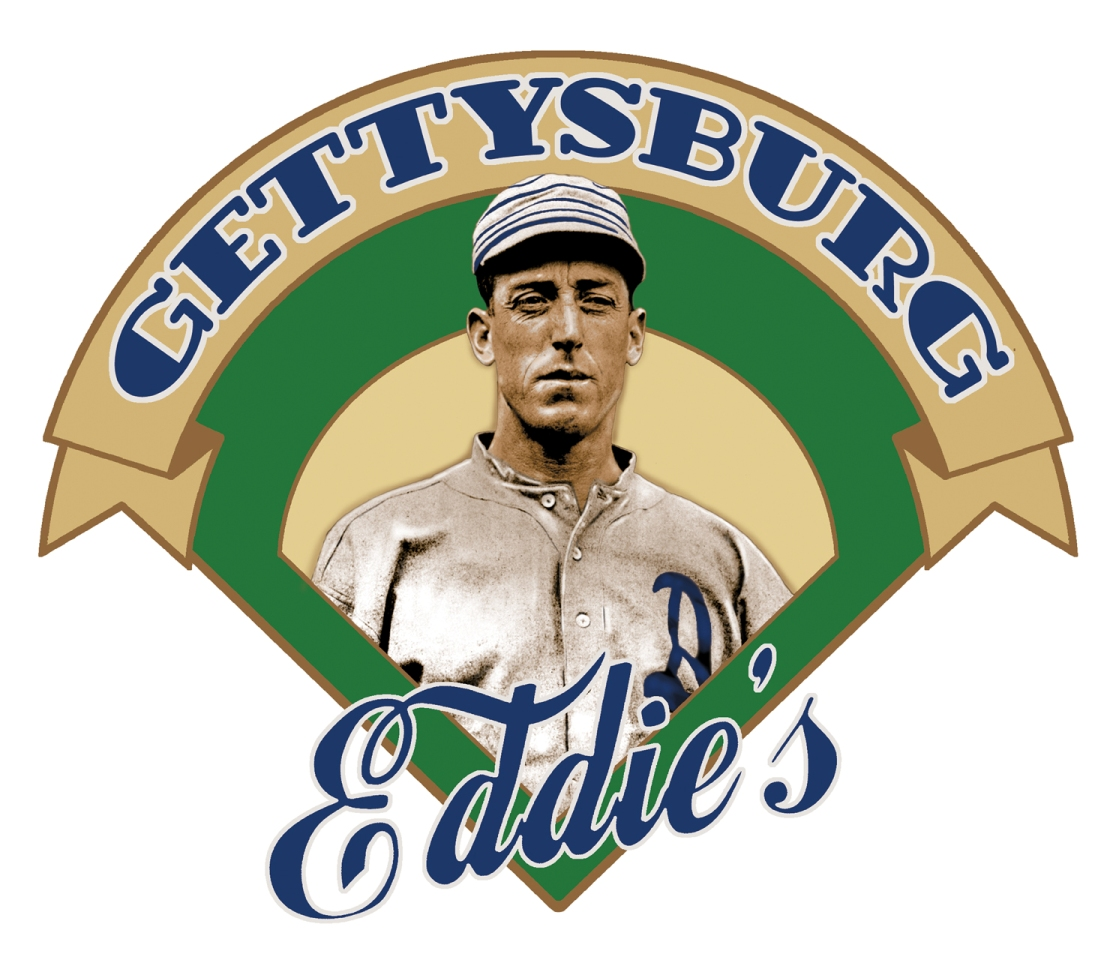 Gettysburg Eddies