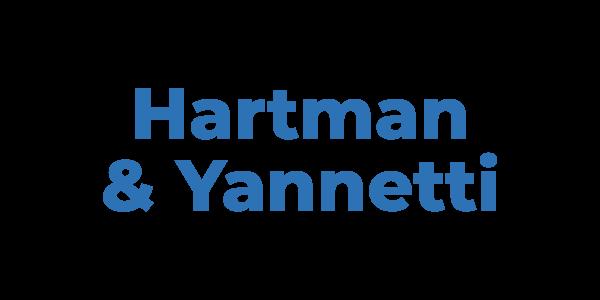 Hartman & Yannetti