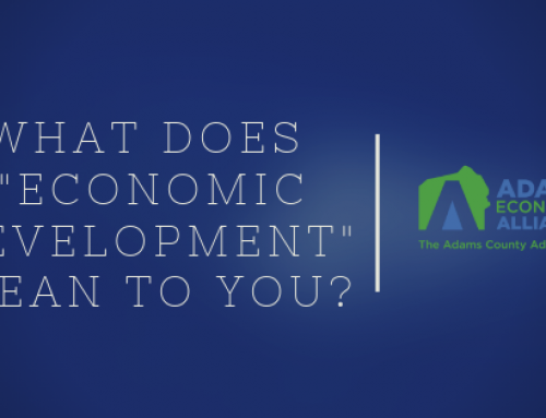 "What Does ""Economic Development"" Mean to You?"