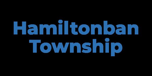 Hamiltonban Township