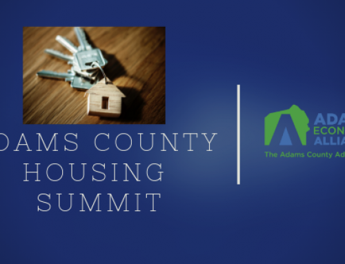Home: The Link Between Adams County's Community and Economy