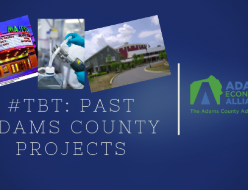 #TBT: A Walk Down Memory Lane with Adams County Projects