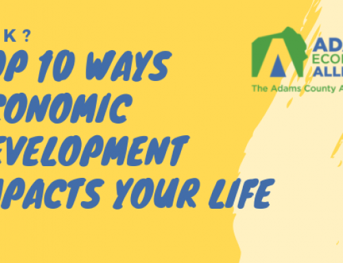 Top 10 Ways Economic Development Impacts Your Life