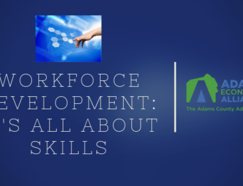 Workforce Development: It's All About Skills