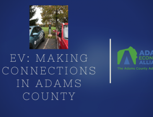 EV: Making Connections in Adams County