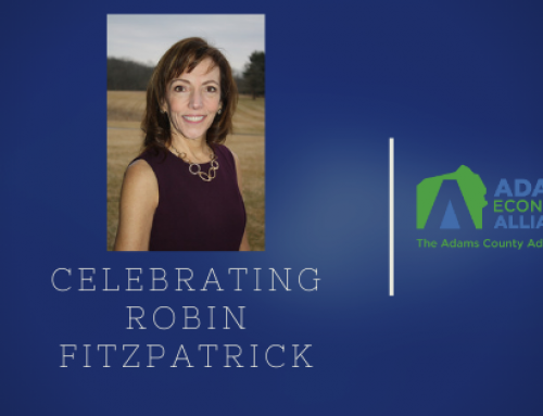 Celebrating Robin Fitzpatrick