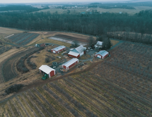 Alliance Supports Farm Preservation