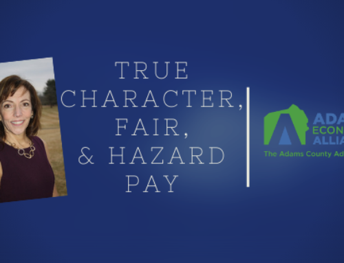 True Character, FAIR, and Hazard Pay