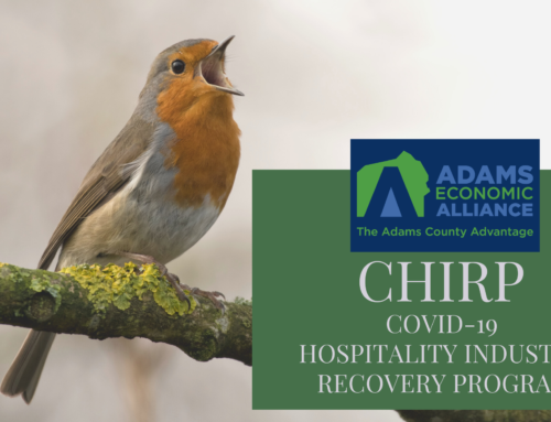 Press Release: Hospitality Help: Alliance Announces CHIRP Grant Program