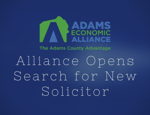 Press Release: Alliance Opens Search for Legal Counsel, Welcomes RFPs