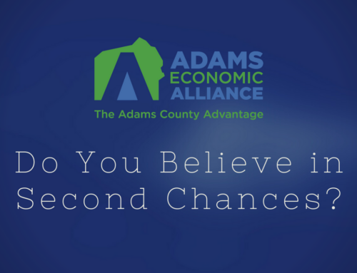 Do You Believe in Second Chances?