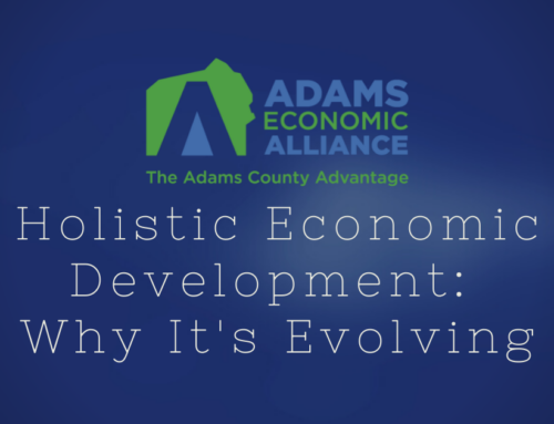 A Holistic View of the Community: The Changing Landscape of Economic Development